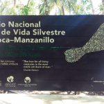 aguisur-caribetours-schild-Gandoca-Manzanillo-Schutzgebiet-q