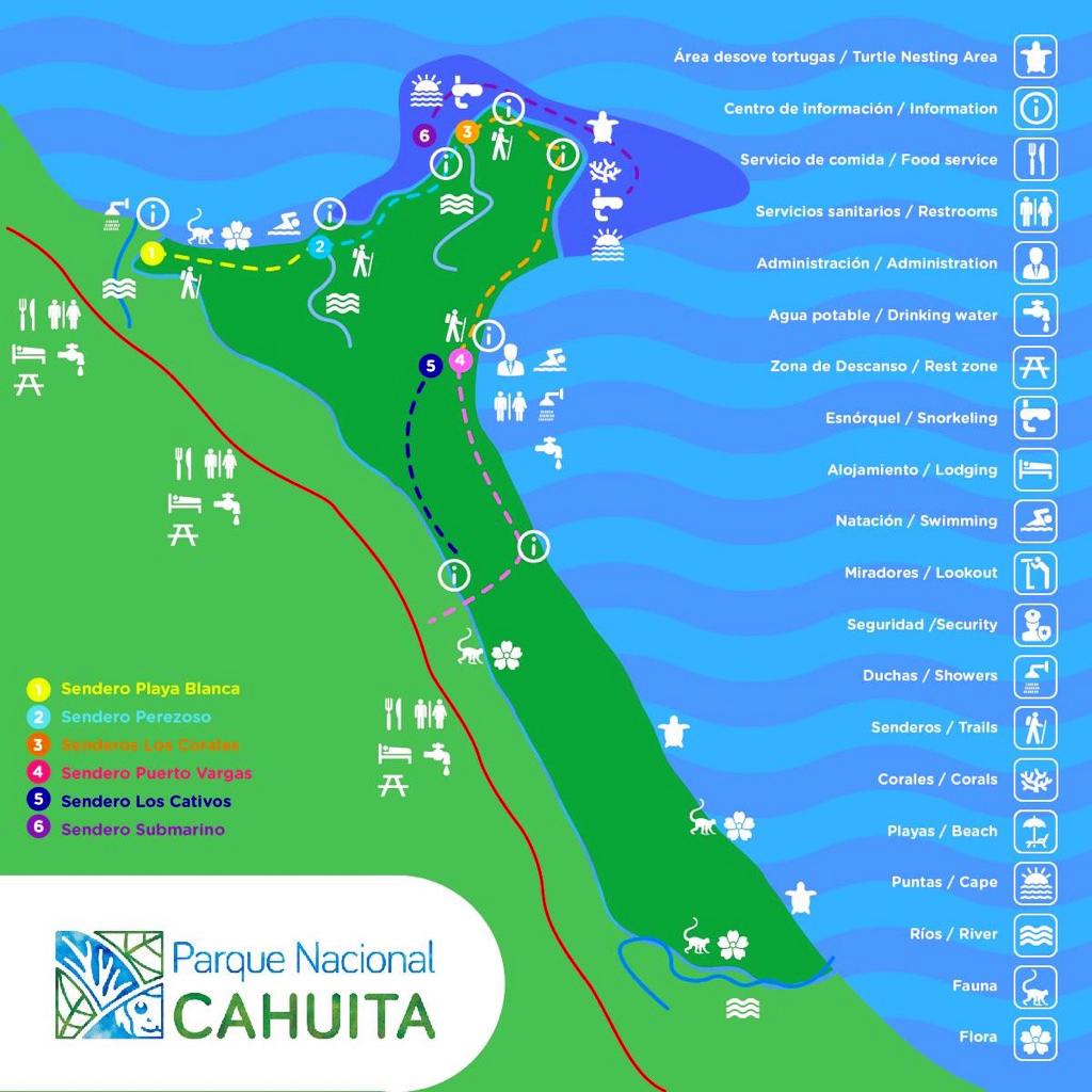 aguisur-costarica-caribetours-karte-cahuita-tour-nicht-alles-banane