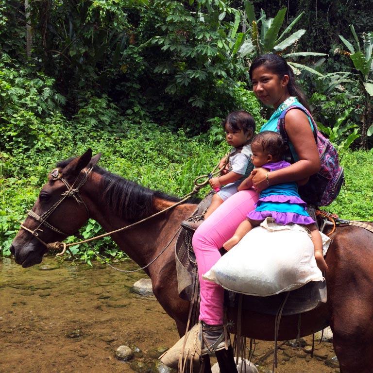 aguisur-costarica-caribetours-landausflug-pferd-bibri-indianerreservat-natur-und-kultur-q